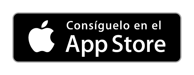 Disponible en Apple Store